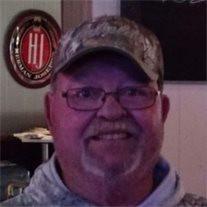Mr. David C. Croghan