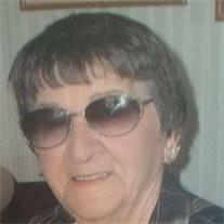 Mrs. Irma L. (Langer) Frederickson