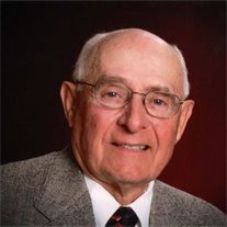 Mr. Gene Arthur Schlueter