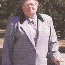 Mrs. Carlean Mae (Nordstrom) Stern