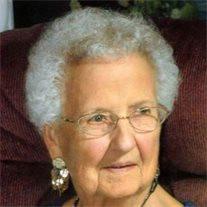 Mrs. Marilyn F. (Hawks) Krause