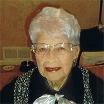 Mrs.  Marcella E. (Johnson) Welke