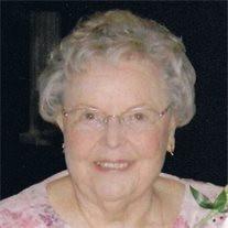 "Mrs M. Arlene ""Penny""  Hughes Ruge"