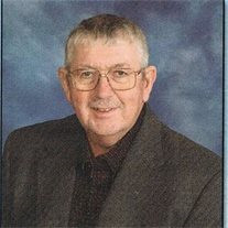 """Mr. Peter A. """"Pete"""" Theisen"""