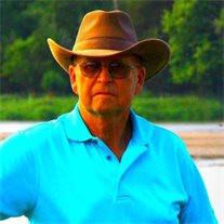 Mr. Lanny Ray Heyden