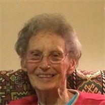 Mrs. Ortha  L. (Reynolds) Emry