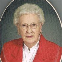 Mrs.  Avis M. (Jones) Hutton