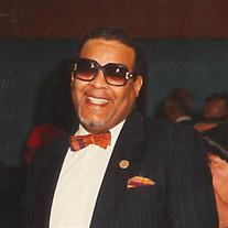 Mr. Harold Upshaw