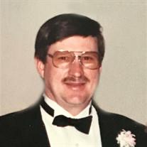 """Robert """"Bob"""" L.  Brinkman"""