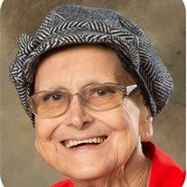 Grace R. Ostermeyer