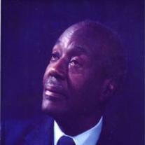 John C. Williams Jr.