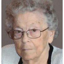 Doris Whitsitt