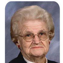 Wilma M. Hoefer