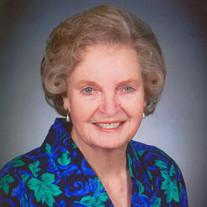 """Margaret """"Margo"""" E. Fixter"""