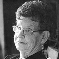 Joanne Strange Medlock