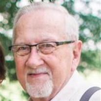 Donald Eugene Strauser