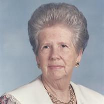 Mrs. Lelia Louise Wells
