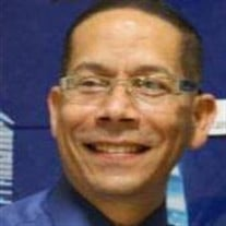 Edwin A. Colon-Lopez