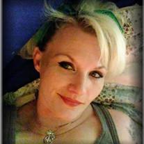 Amanda Catherine  Jacobs