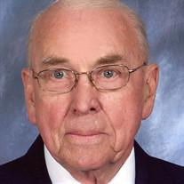 Mr. Joseph C. Knight