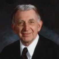 Franklin Triezenberg