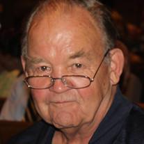 Mr. John Timothy Pettit