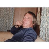 Harrison G. Baxter, Sr.