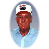 Everett Harold Blackston