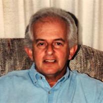Daniel V. Karoly