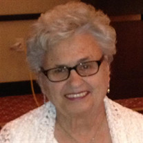 """Margaret C. """"Peggy""""  Alvarez"""