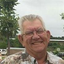 """Mr. John Thomas Little Sr. """"Papa John"""""""