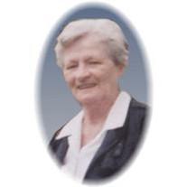 Doris Elizabeth Collins