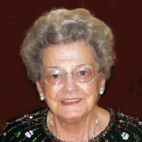 Dorothy E. Carpentier
