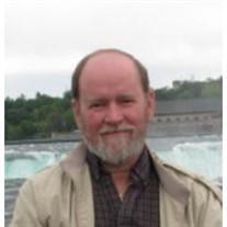 James Douglas Crowder