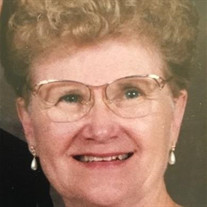 Agnes M. (Ghaney) Putzer