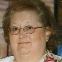 Barbara Jean Taylor