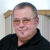 Gary Alan Gnatz