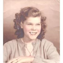 Doris Fuller