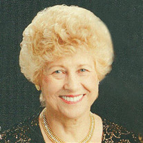 Sylvia D. Mathews