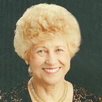 Sylvia D. Mathews