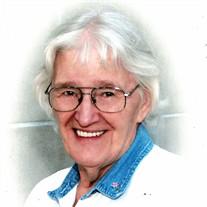 Mrs. Ruby Fern Moyer
