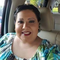 Irene Sandoval Flores