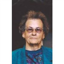 Barbara Louise Gilreath