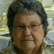 Patricia M. Staskal