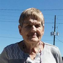 Patricia  Mary Soltau
