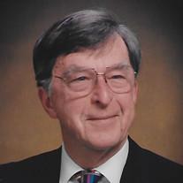 Donald Ray Streibig