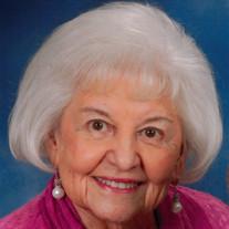 Mrs. June Nethery Coleman