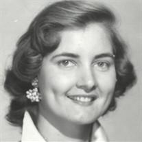 Sybil Alene Goble Shaw
