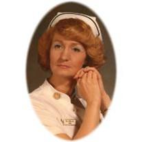 Mary Judy Hildebrand