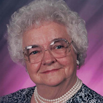 Anna Elizabeth Wren